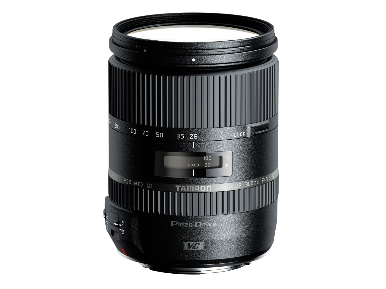 Tamron officially launches 28-300mm F3.5-6.3 full frame superzoom ...