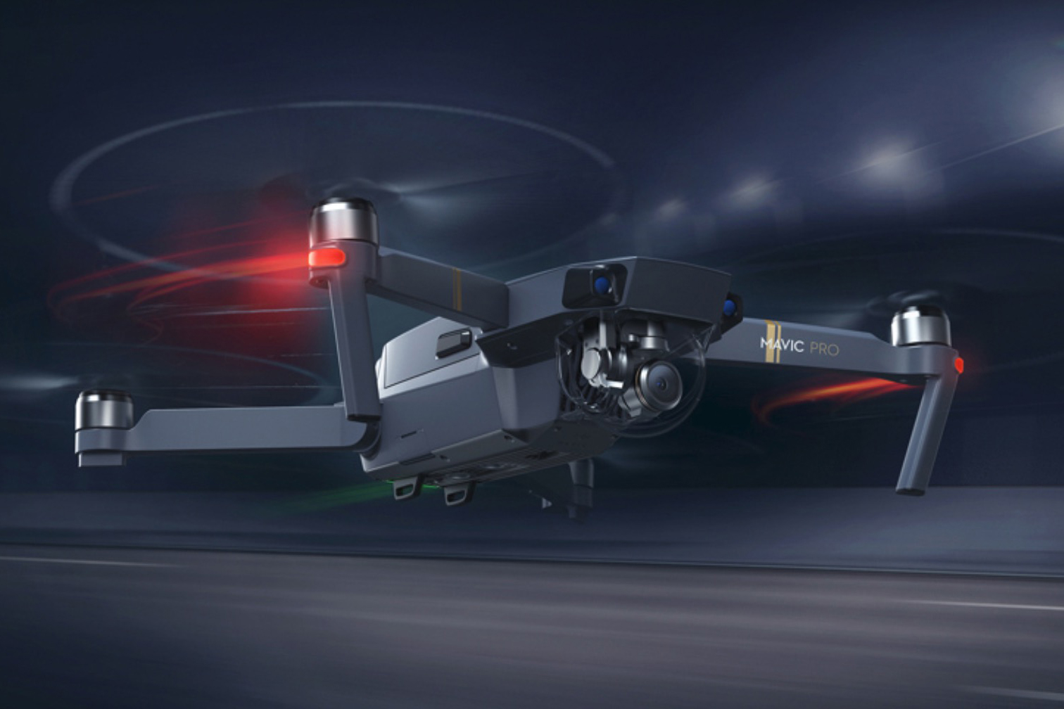 The FAA is asking for input for its recreational drone test