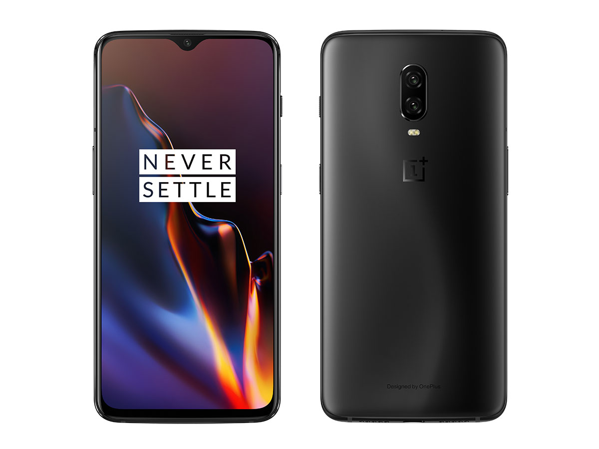 OnePlus 6T comes with new Nightscape and Studio Lighting