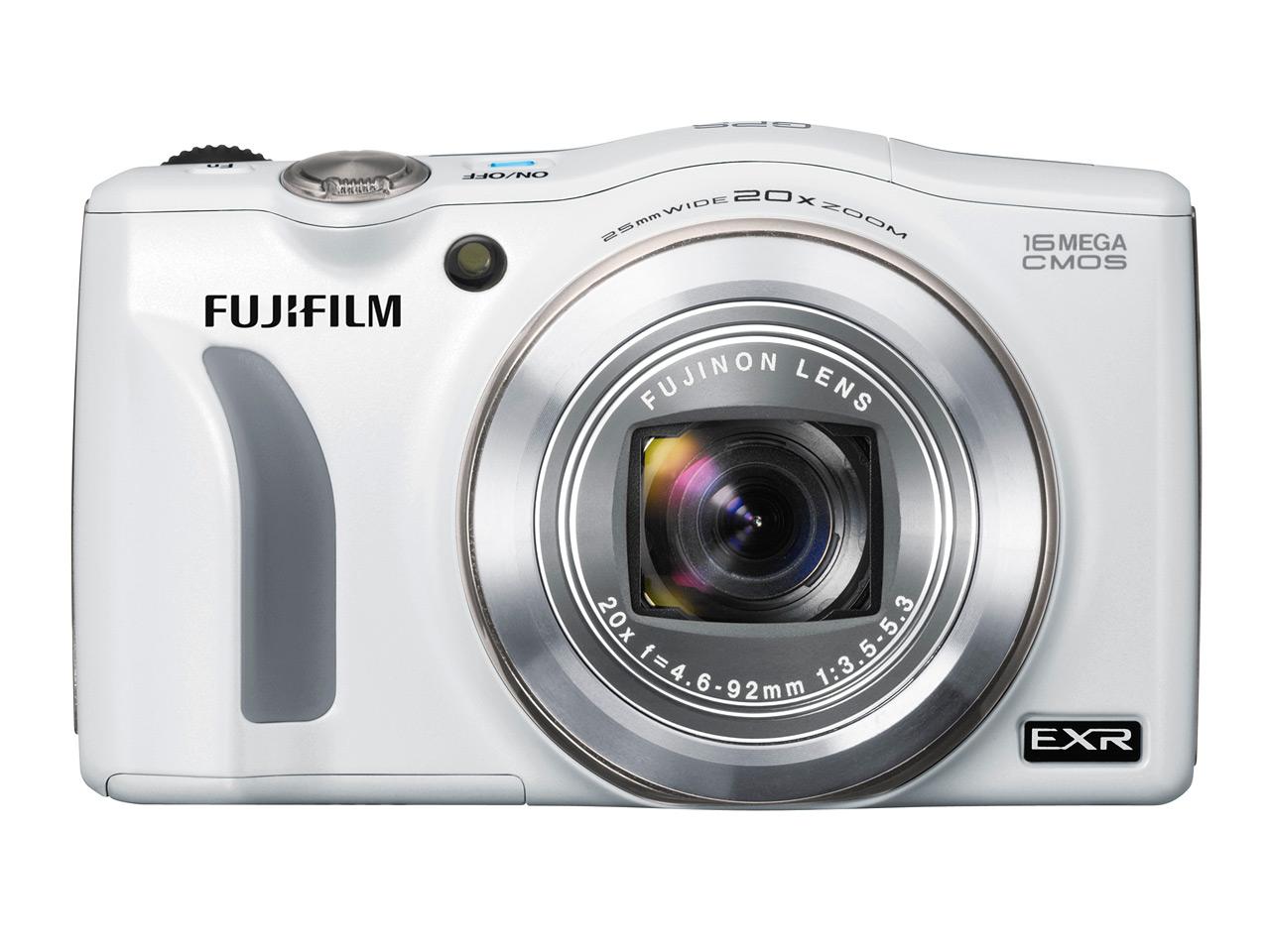 Fujifilm FinePix F770EXR Digital Camera Memory Card 2 x 2GB Standard Secure Digital SD Memory Card 1 Twin Pack