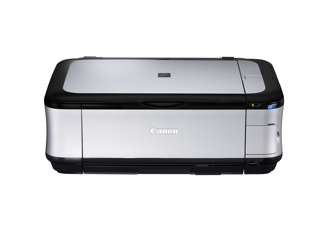 Canon Announces Pixma Mp560 And Mp490 Printers Digital Photography