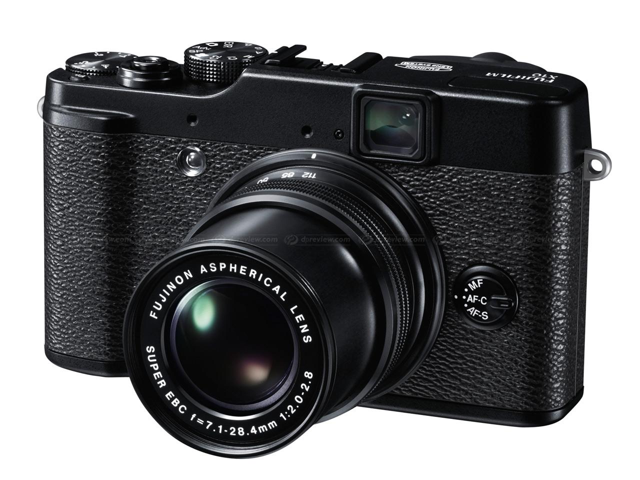 fujifilm announces pricing and availability of the x10 enthusiast rh dpreview com Custom Fuji X10 Fuji X10 Macro