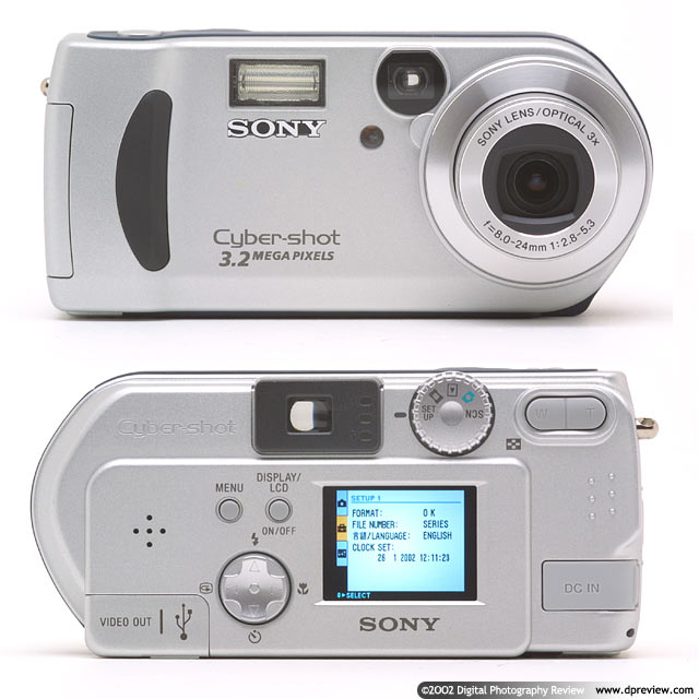 Sony DSC-P71 Camera USB Windows 7 64-BIT