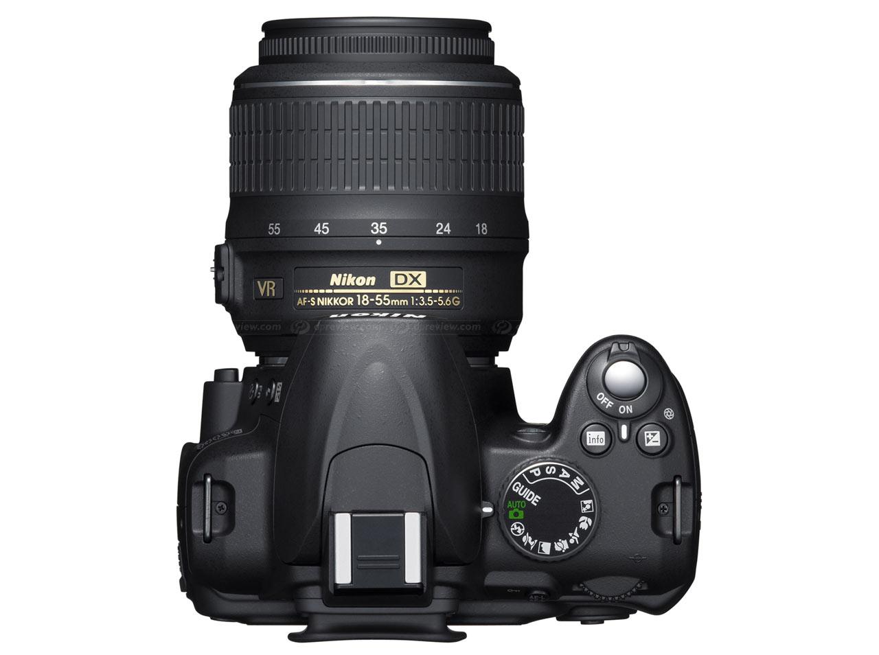 Nikon unveils d3000 entry level dslr digital photography review baditri Images