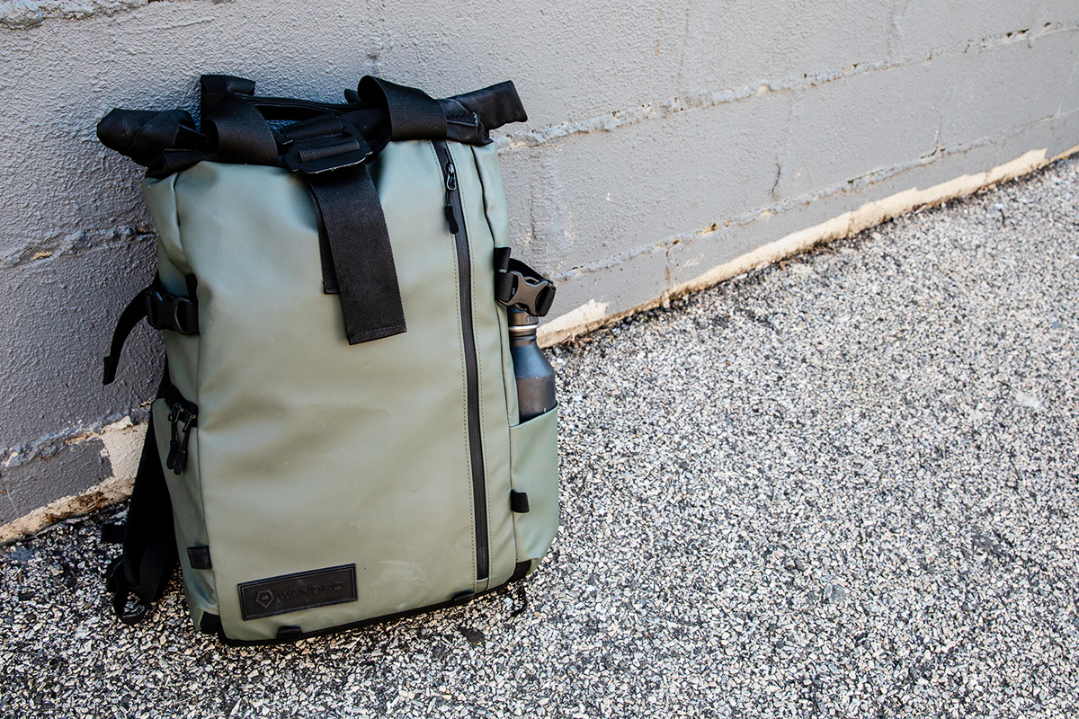 f64a8838d4efb The quest to find the perfect camera bag is never-ending. It s not unusual  for a photographer have a closet jammed full of various packs that work  pretty ...
