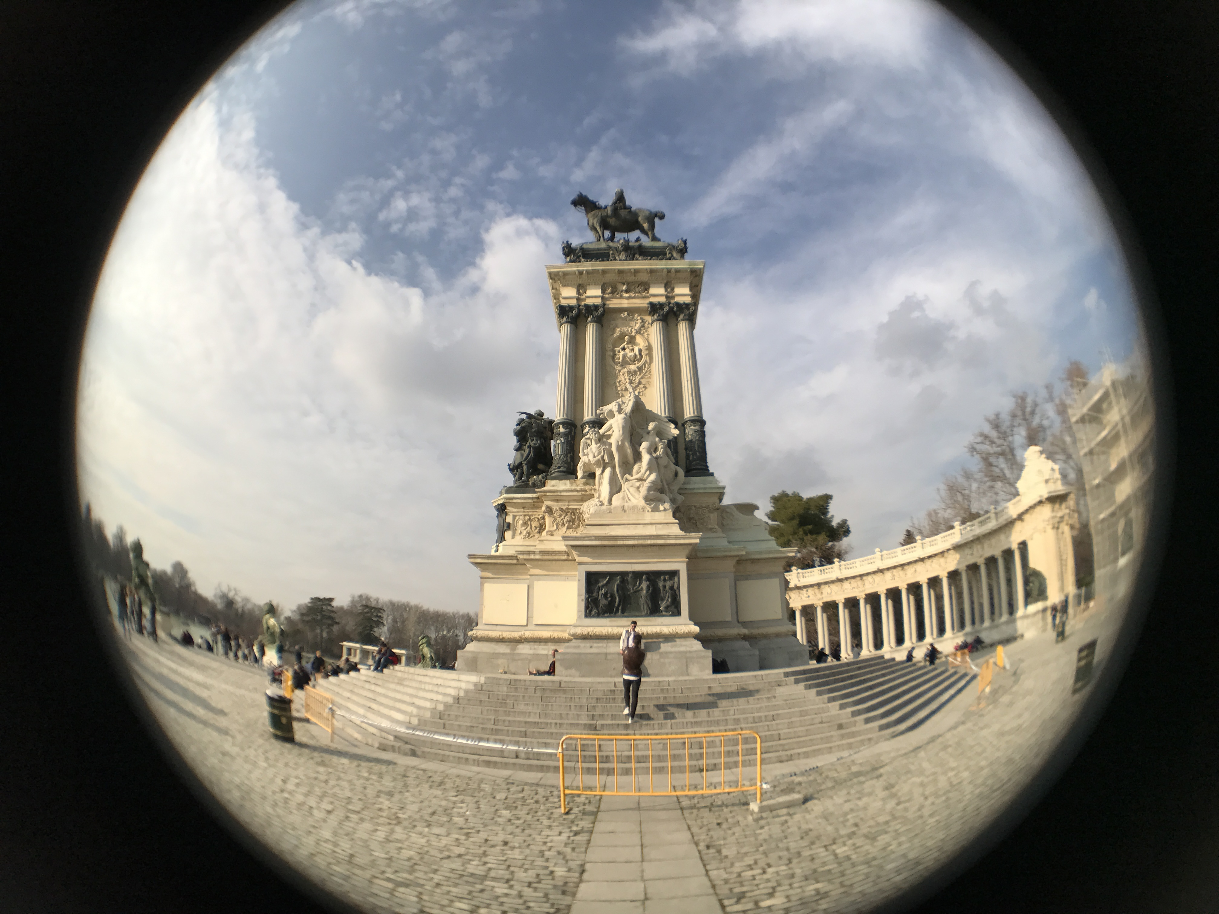 online retailer 2fd43 b0993 Kamerar Lens Zoom Kit for iPhone 7 Plus review: Digital Photography ...