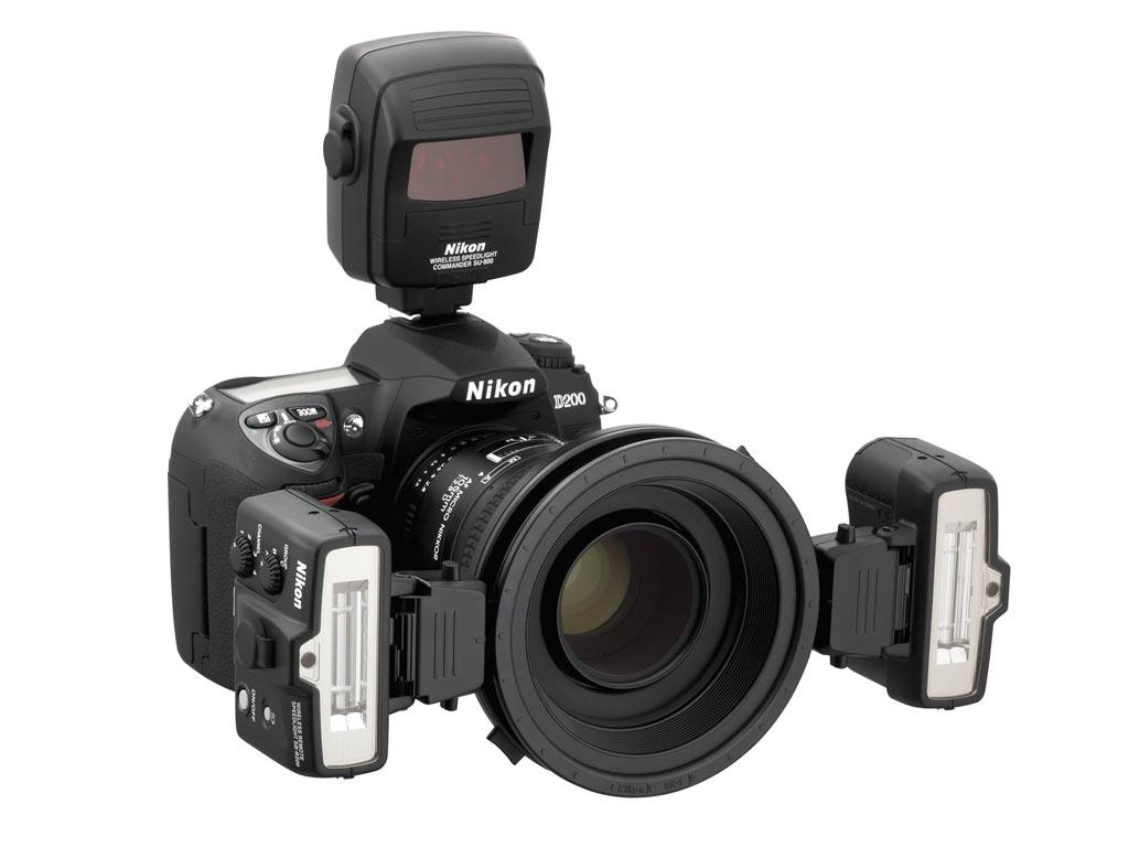 Nikon Remote Speedlight and Commander: Digital Photography