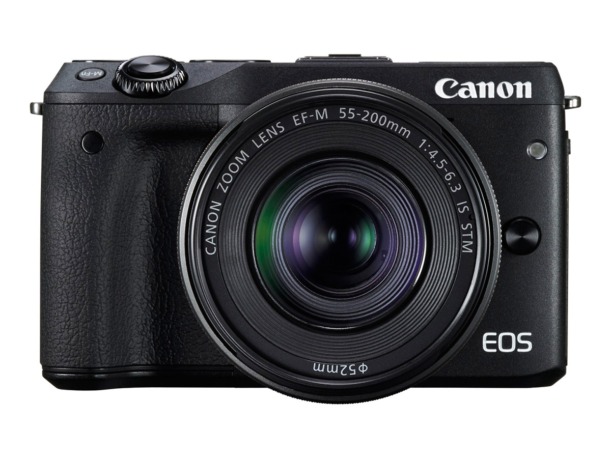 opinion does the arrival of the eos m3 mean canon is. Black Bedroom Furniture Sets. Home Design Ideas