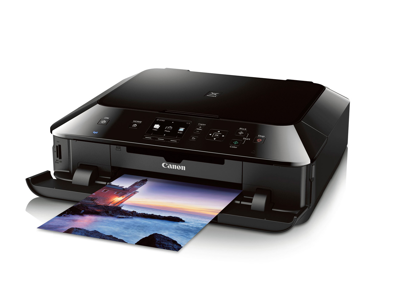 Canon Scanner Driver