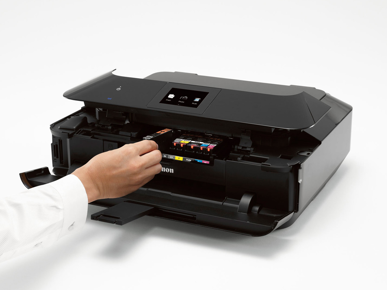 Canon PIXMA iP7220 Printer Treiber