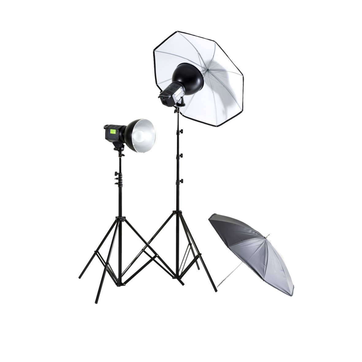 Buyer S Guide 10 Home Studio Lighting Kits Digital Photography Review