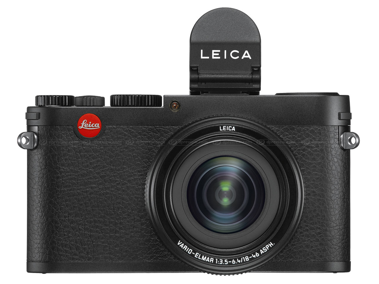 Leica Announces X Vario Zoom Compact With Aps C Sensor Digital Ricoh Strap St 3 W Additional Images
