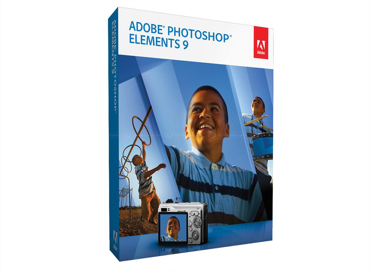 Adobe announces Photoshop Elements 9: Digital Photography Review