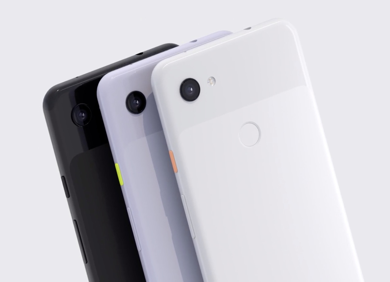 Google brings its impressive camera tech to new mid-range 3A, 3A XL