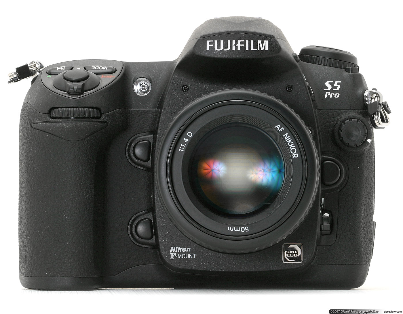 Fujifilm Finepix S5 Pro Review Digital Photography Review