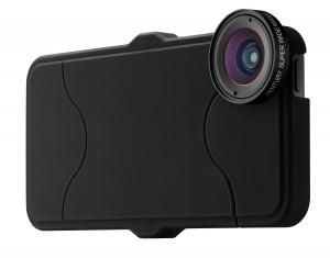 best website 71673 ba222 Schneider Optics releases iPro Lens System for iPhone 5: Digital ...