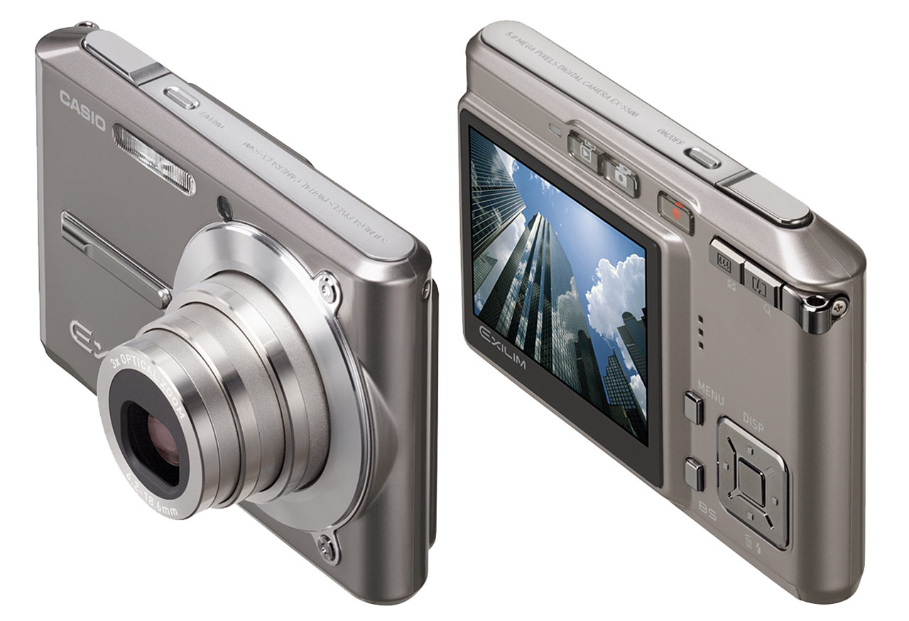 casio exilim ex s500 digital photography review rh dpreview com Casio Exilim Phone Manual Casio Exilim Digital Camera Manual