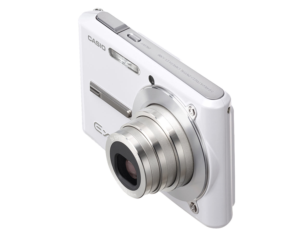 casio exilim ex s500 digital photography review rh dpreview com Casio Exilim User Manual Exilim Casio EX -S8 Manual
