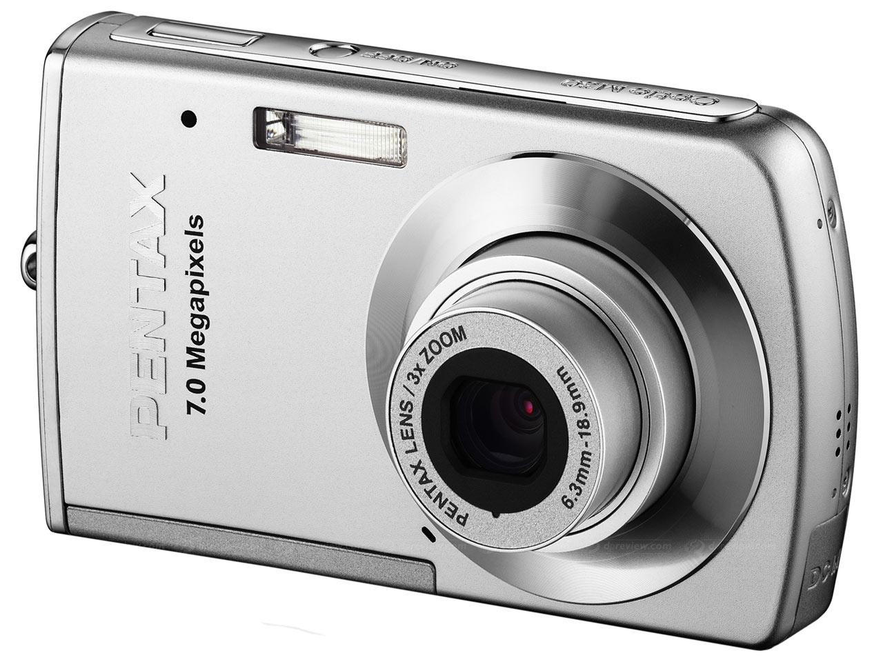 pentax optio m30 digital photography review rh dpreview com Pentax 16MP Camera Pentax 16MP Camera