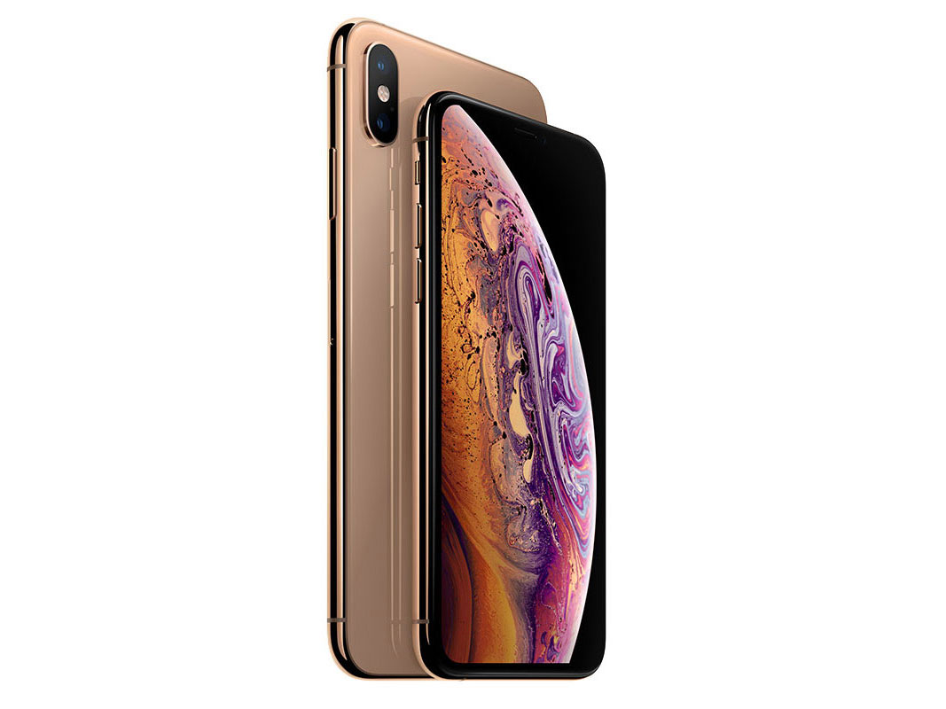 Report Apple Working To Fix Aggressive Iphone Xs Max Front Of A Camera Beautification Digital Photography Review