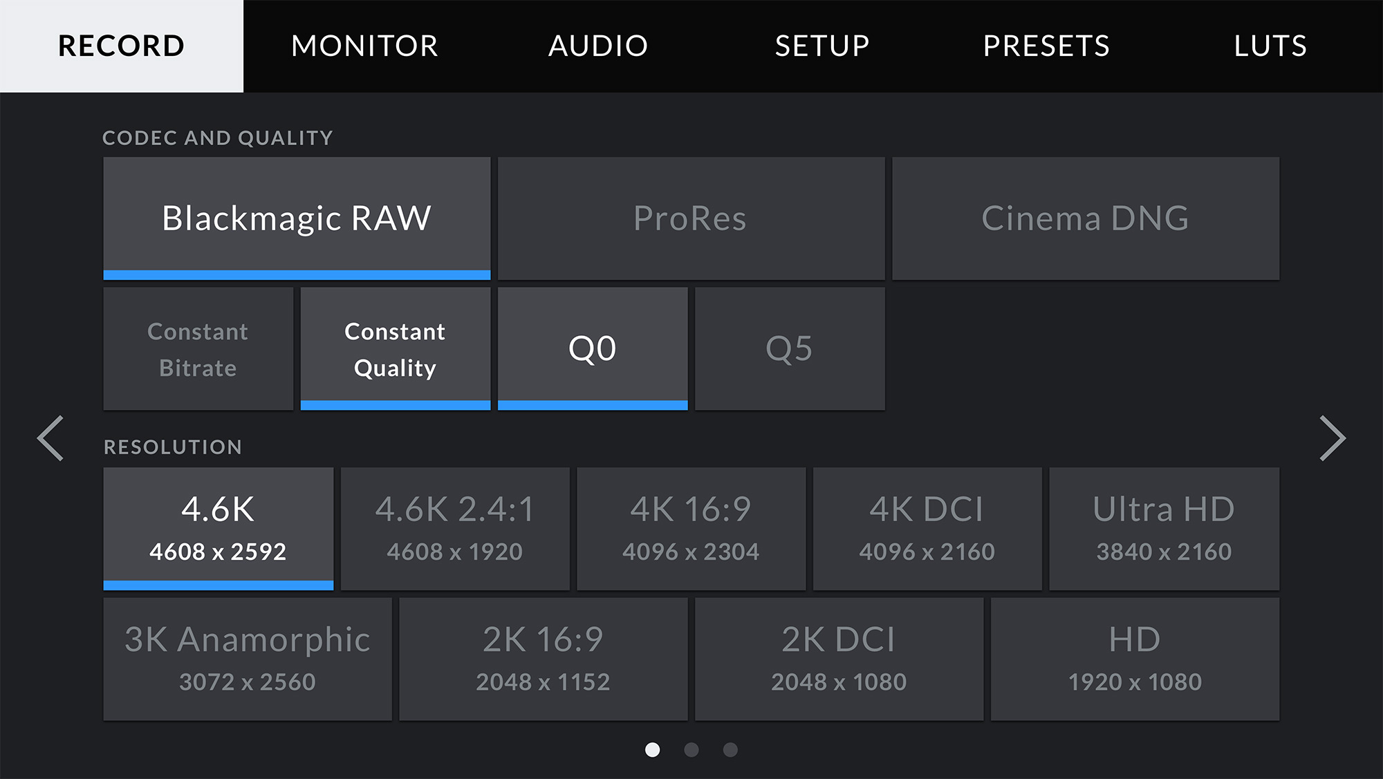 Blackmagic Design Announces New Blackmagic Raw Codec For Video Digital Photography Review
