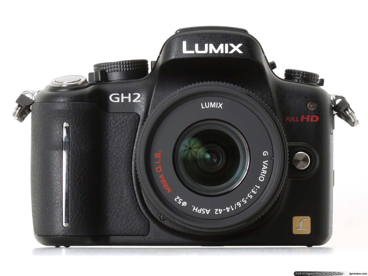 ed0ff90cf2 Panasonic DMC-GH2 Review  Digital Photography Review