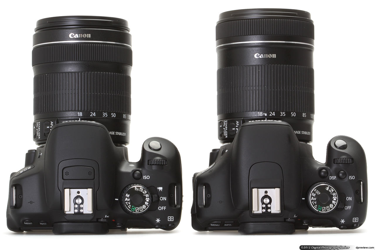 canon eos 700d rebel t5i in depth review digital photography review. Black Bedroom Furniture Sets. Home Design Ideas