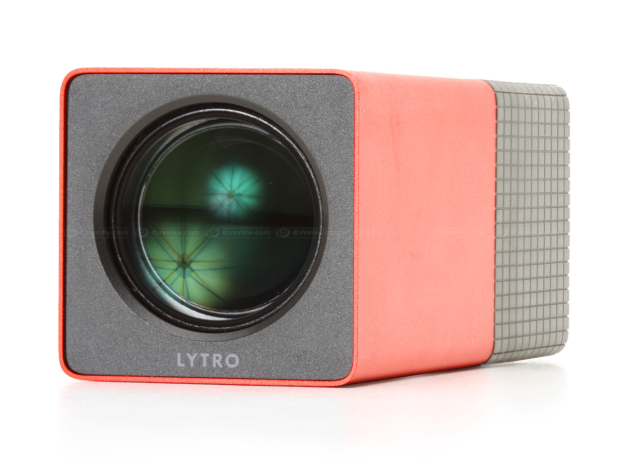 Lytro Light Field Camera: Digital Photography Review
