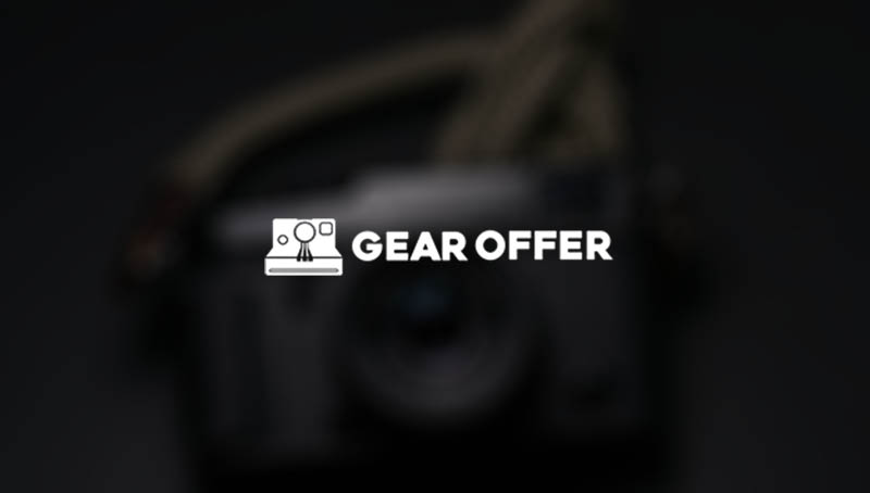 74e641c77fd246 Gear Offer is an online marketplace for buying and selling used camera gear