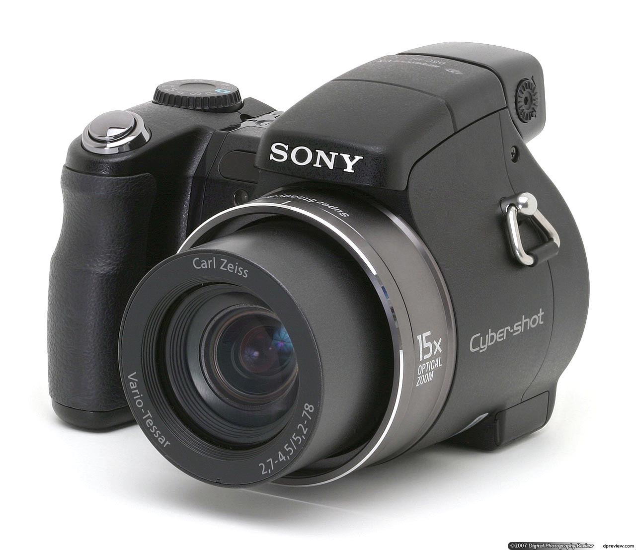 sony cyber shot dsc h7 review digital photography review rh dpreview com Sony Cyber-shot Memory Stick for Sony Super Steady Shot