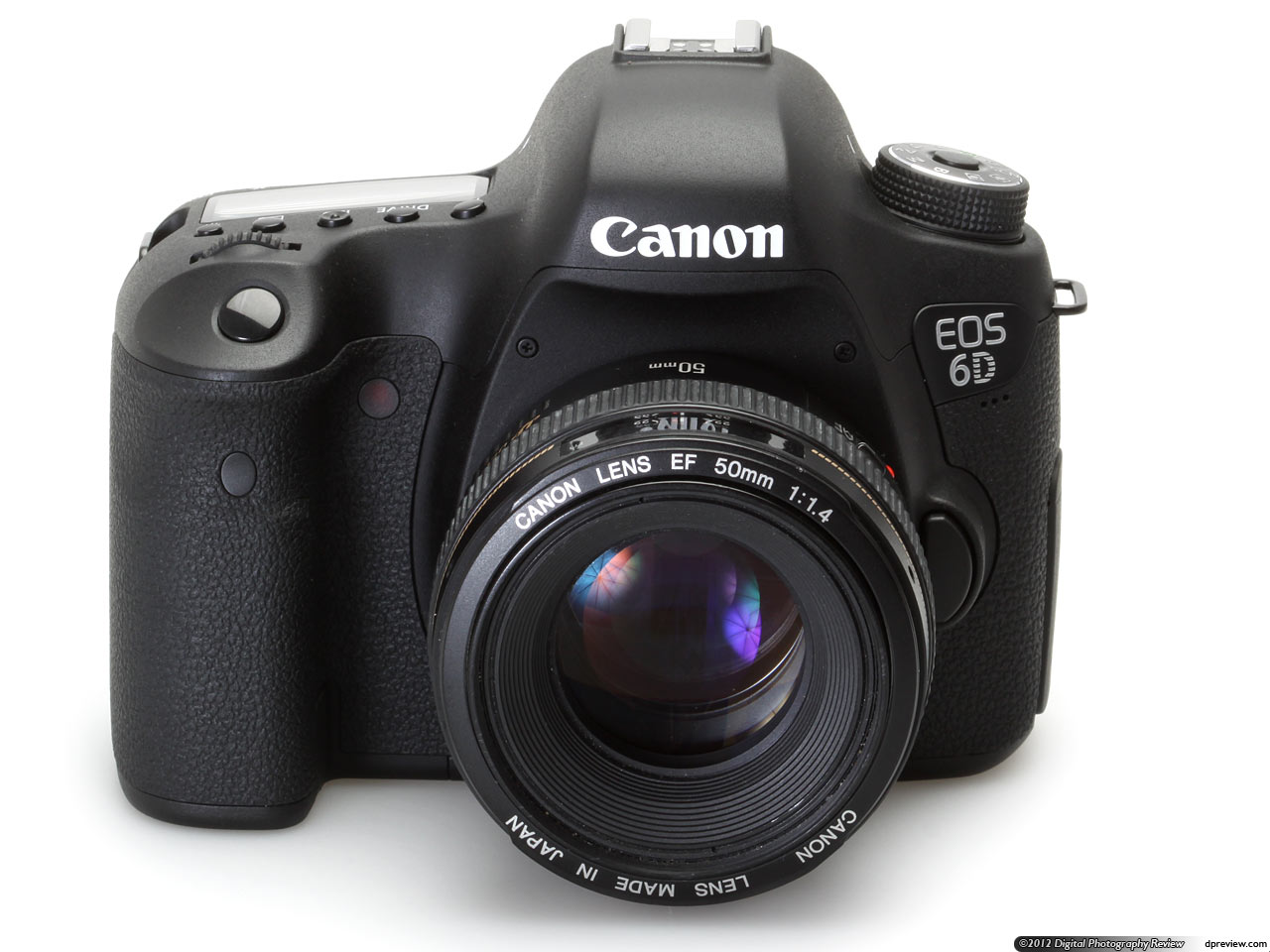 canon eos 6d in depth review