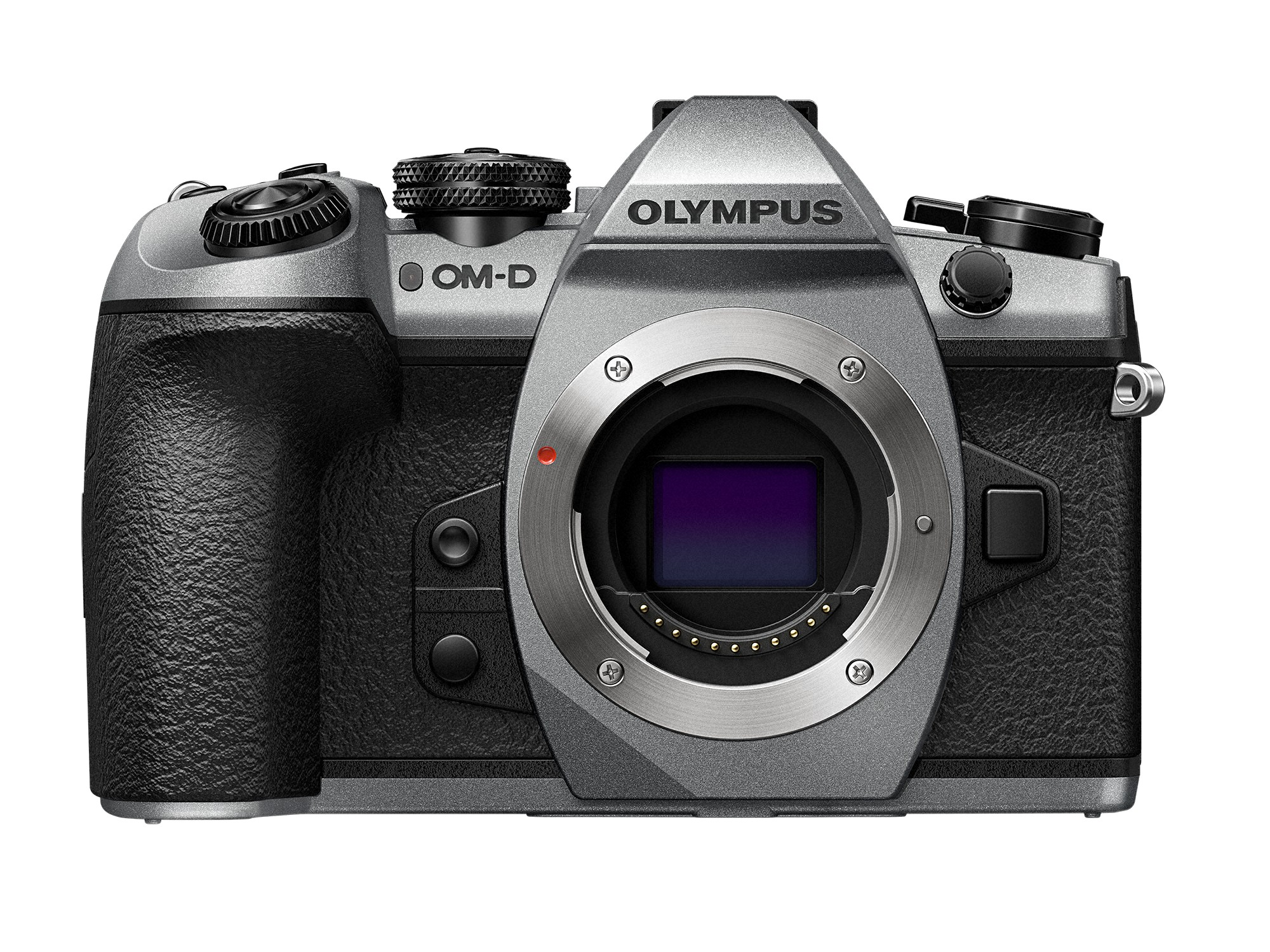 Olympus announces limited edition OM-D E-M1 Mark II camera
