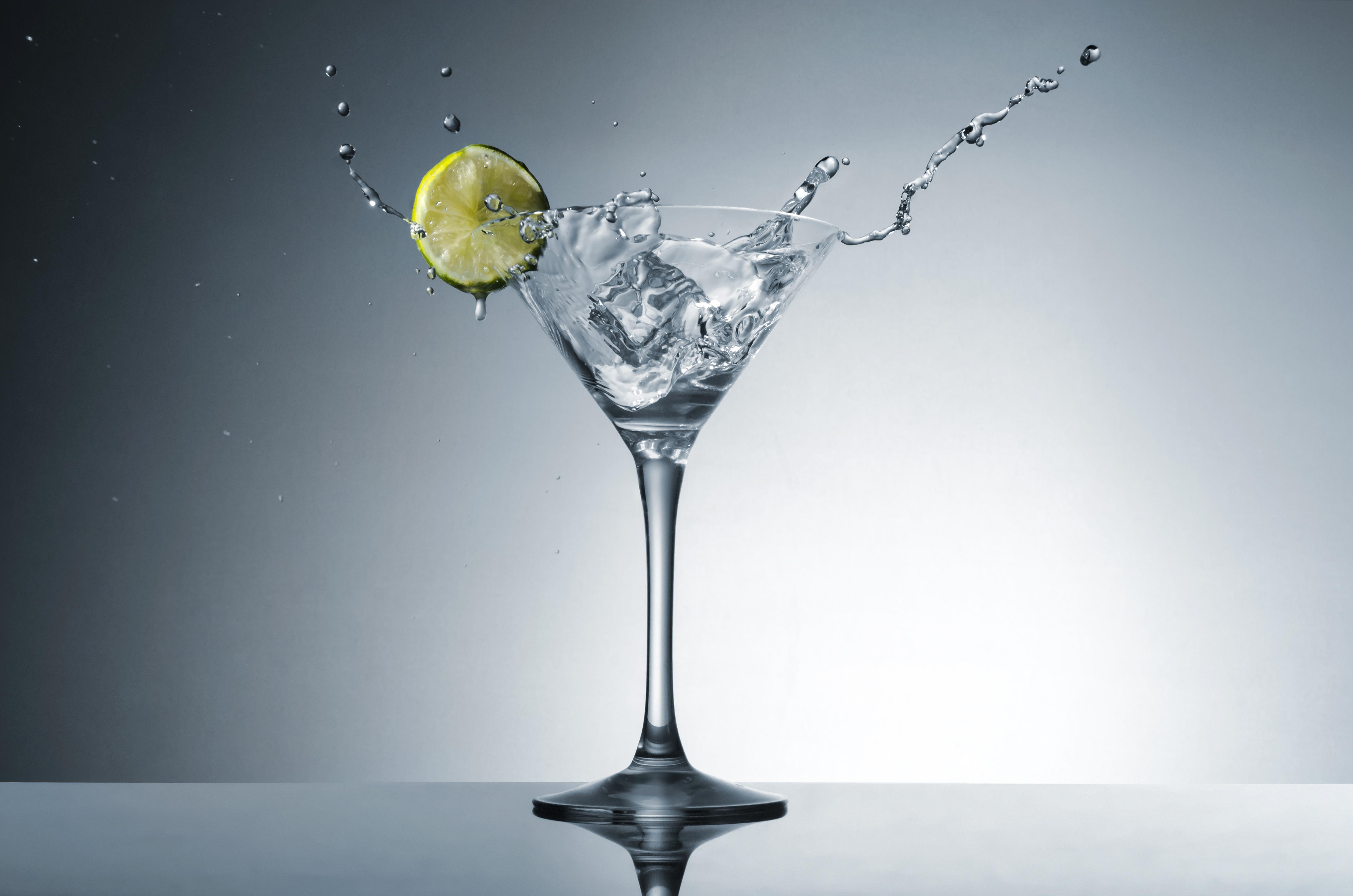 Фотография съемка жидкость