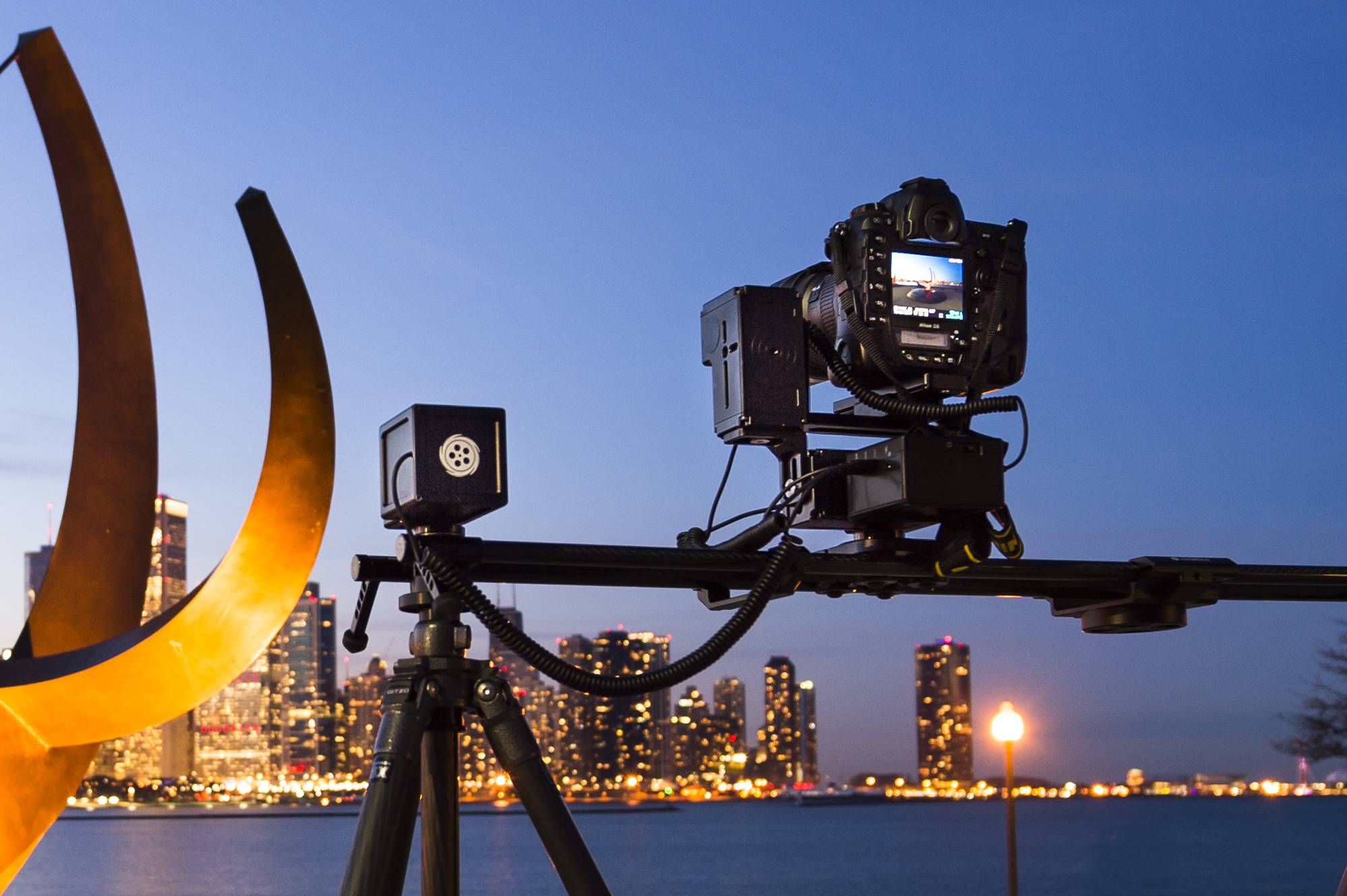 Cinetics Lynx motion control system review: Digital