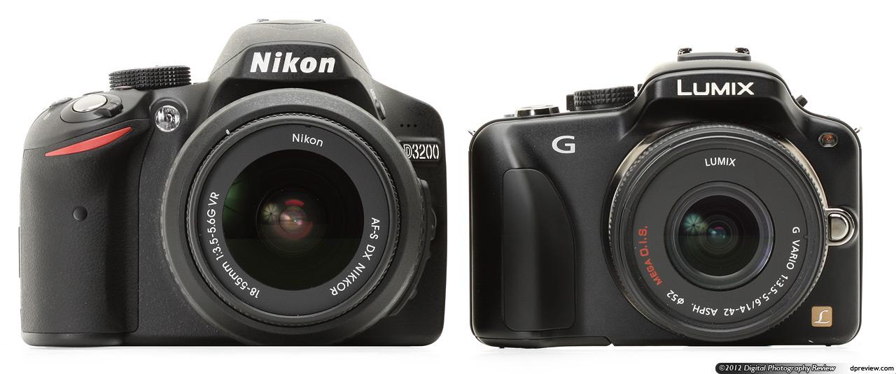 Nikon D3200 Review: Digital Photography Review