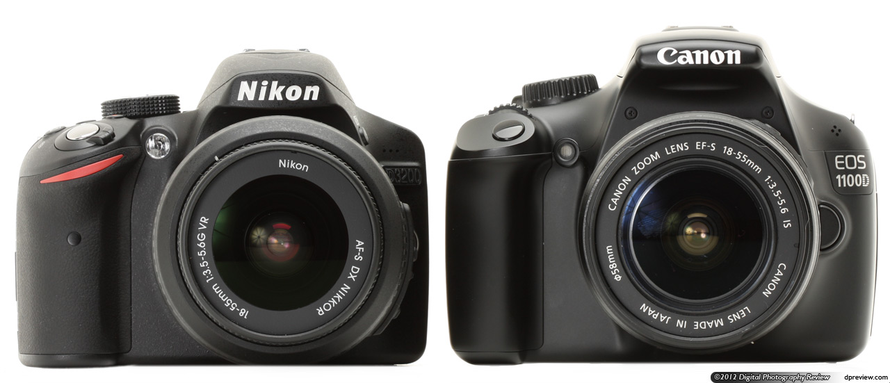 nikon d3200 review digital photography review