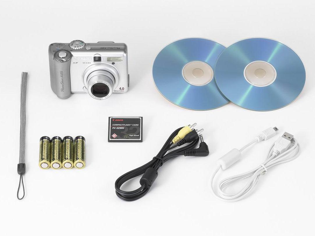 Canon PowerShot A85 Camera Twain Windows 8 X64 Driver Download