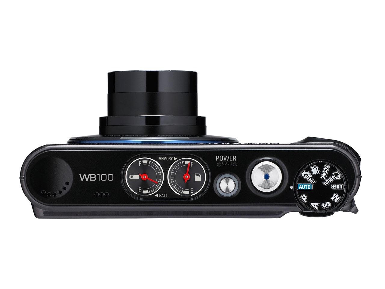 samsung releases tl320 hz15w wide angle compacts digital rh dpreview com manual de camara samsung wb100 Samsung WB100 Vaule
