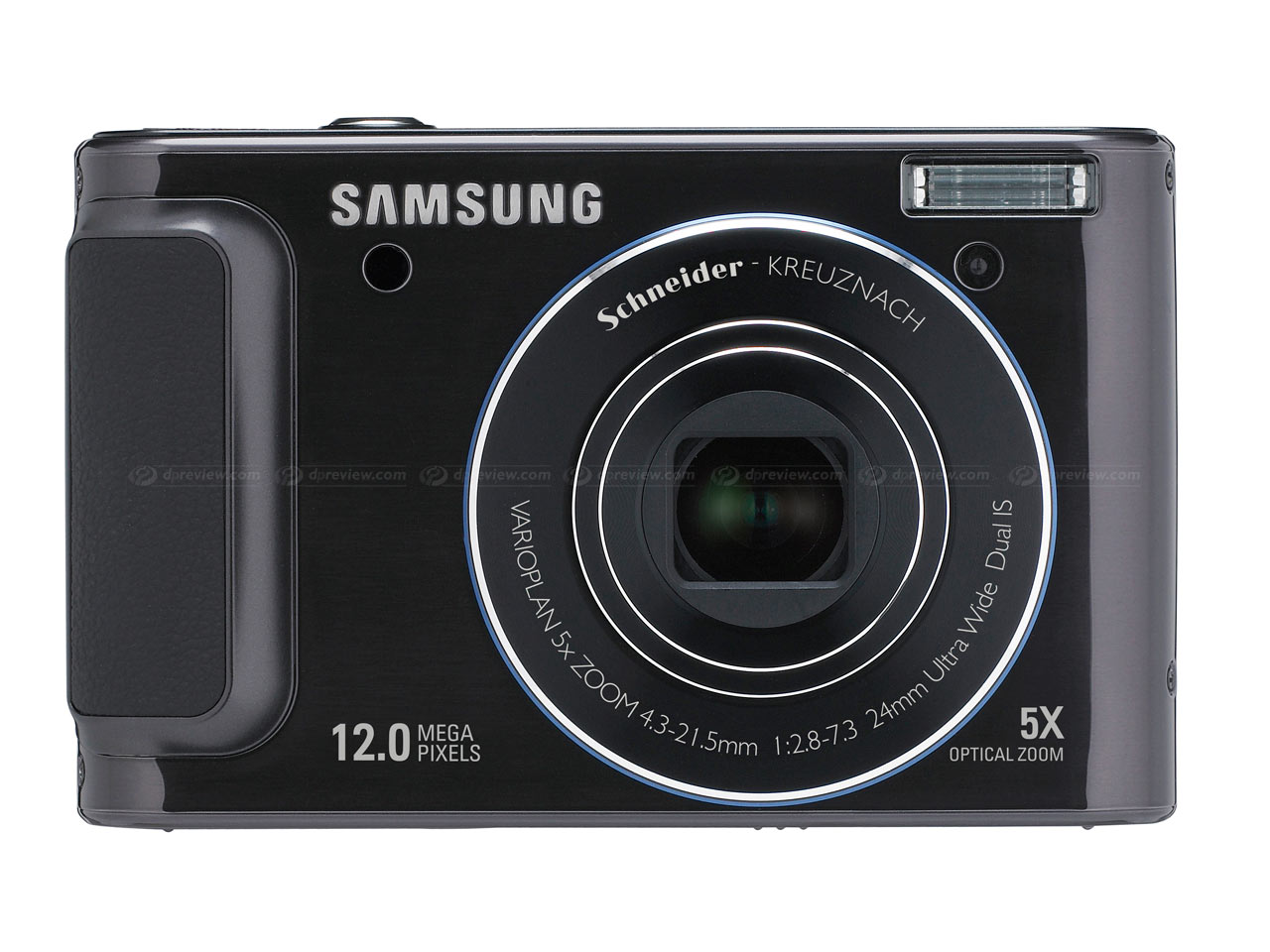 samsung releases tl320 hz15w wide angle compacts digital rh dpreview com Samsung WB100 Specs Samsung WB100 Specs