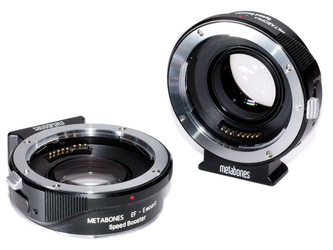 Metabones Announces Speed Booster Lens Adapter For