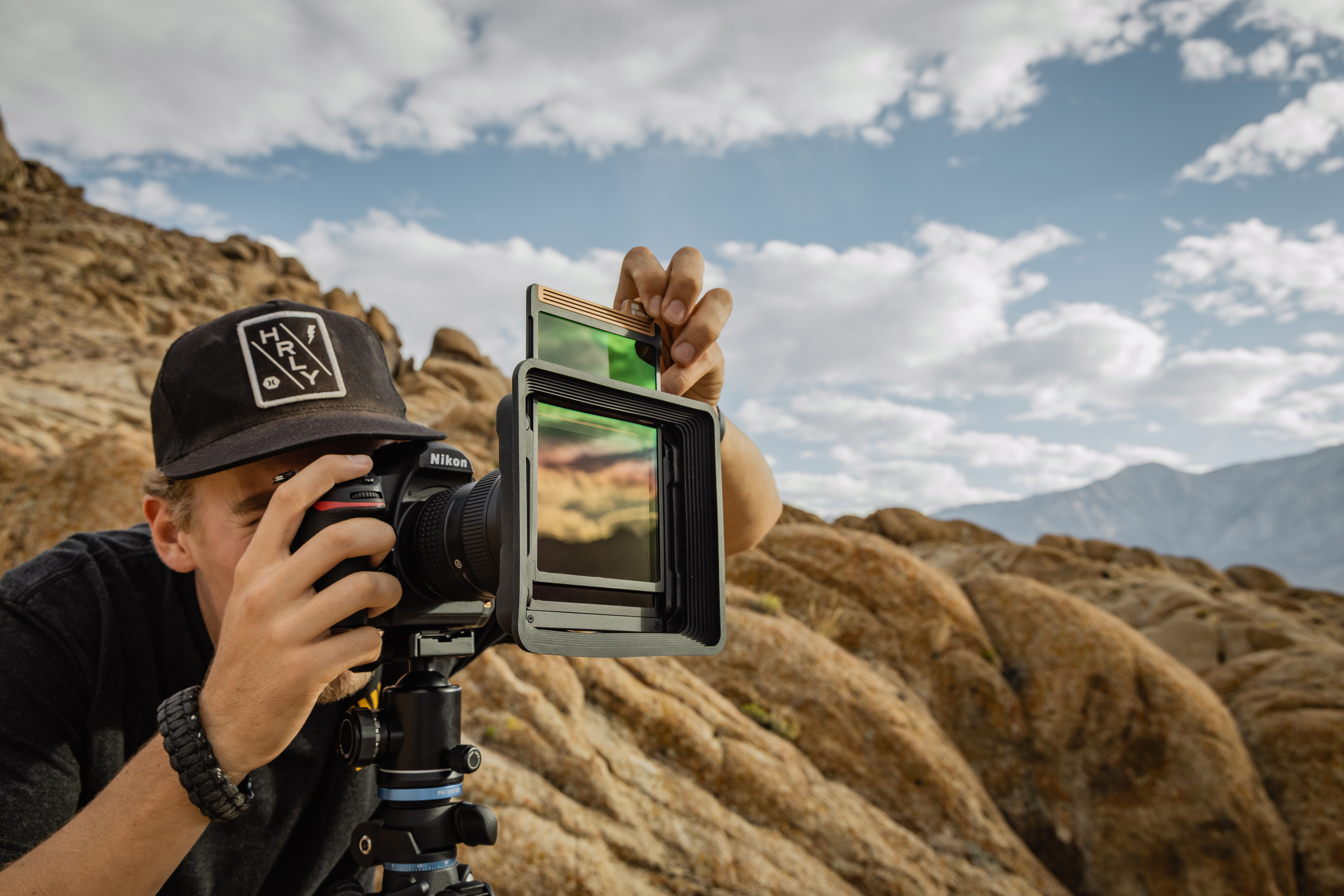 Polarpro Introduces Ultra Lightweight Filter Systems With Active Creators In Mind Digital Photography Review