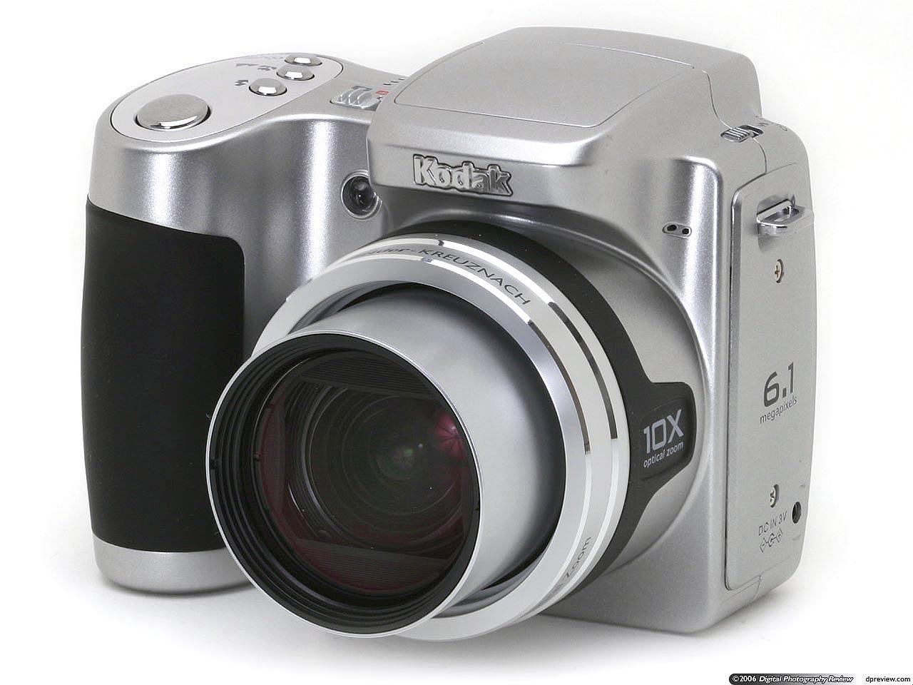 kodak easyshare z650 review digital photography review rh dpreview com kodak easyshare z650 manual español kodak easyshare z650 manuel d'utilisation