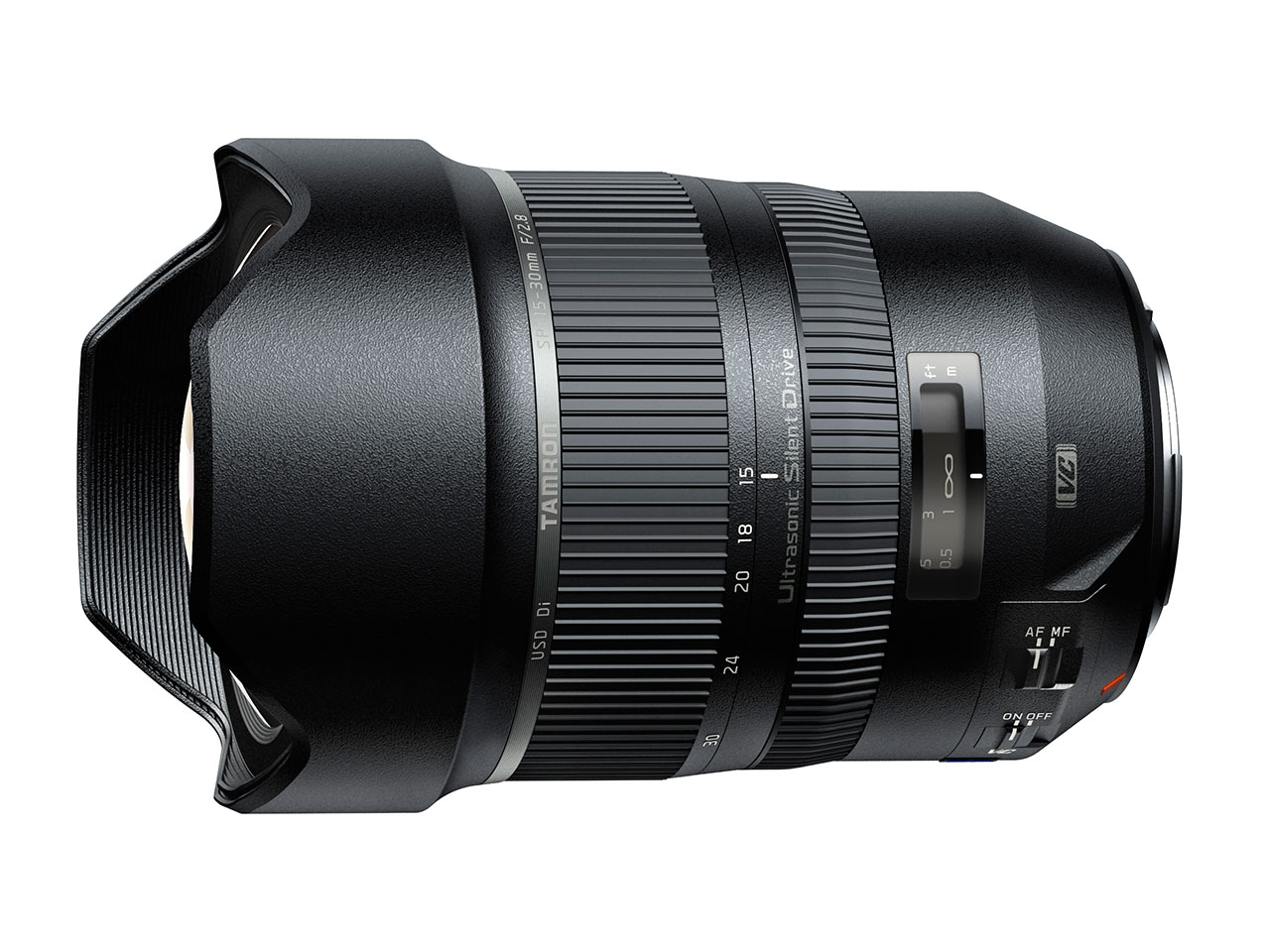 Tamron develops full-frame 15-30 f/2.8 ultra-wide zoom with ...