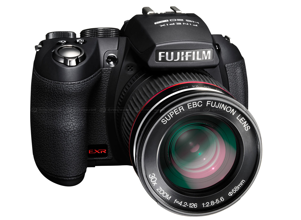 fujifilm unveils finepix hs20 exr advanced superzoom digital rh dpreview com fujifilm finepix hs20exr test fujifilm finepix hs20exr manuel