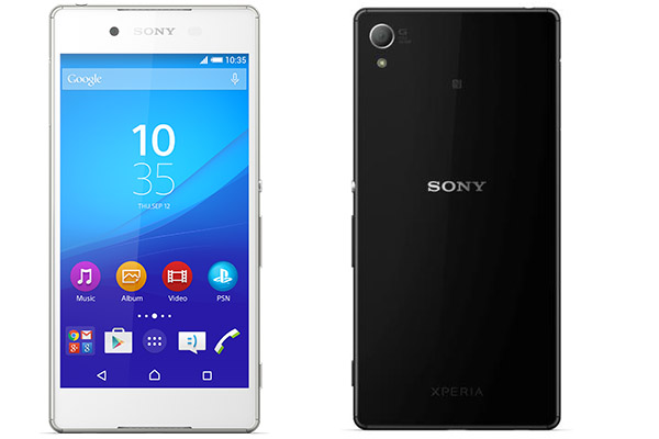 Sony launches Xperia Z4 in Japan: Digital Photography Review
