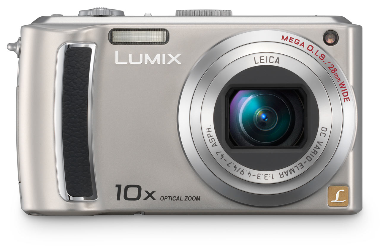 PANASONIC LUMIX DMC TZ5 DRIVERS FOR WINDOWS 8