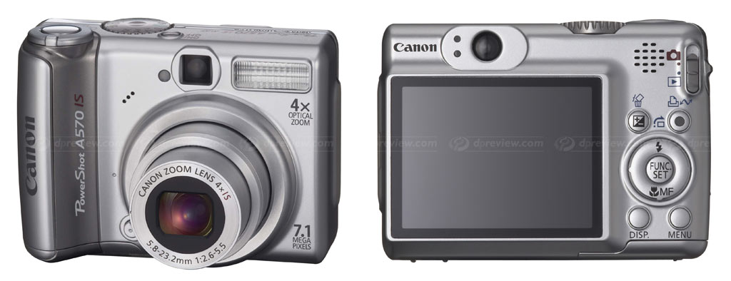 canon powershot a570is and a560 digital photography review rh dpreview com canon a570 manual pdf canon a530 manual