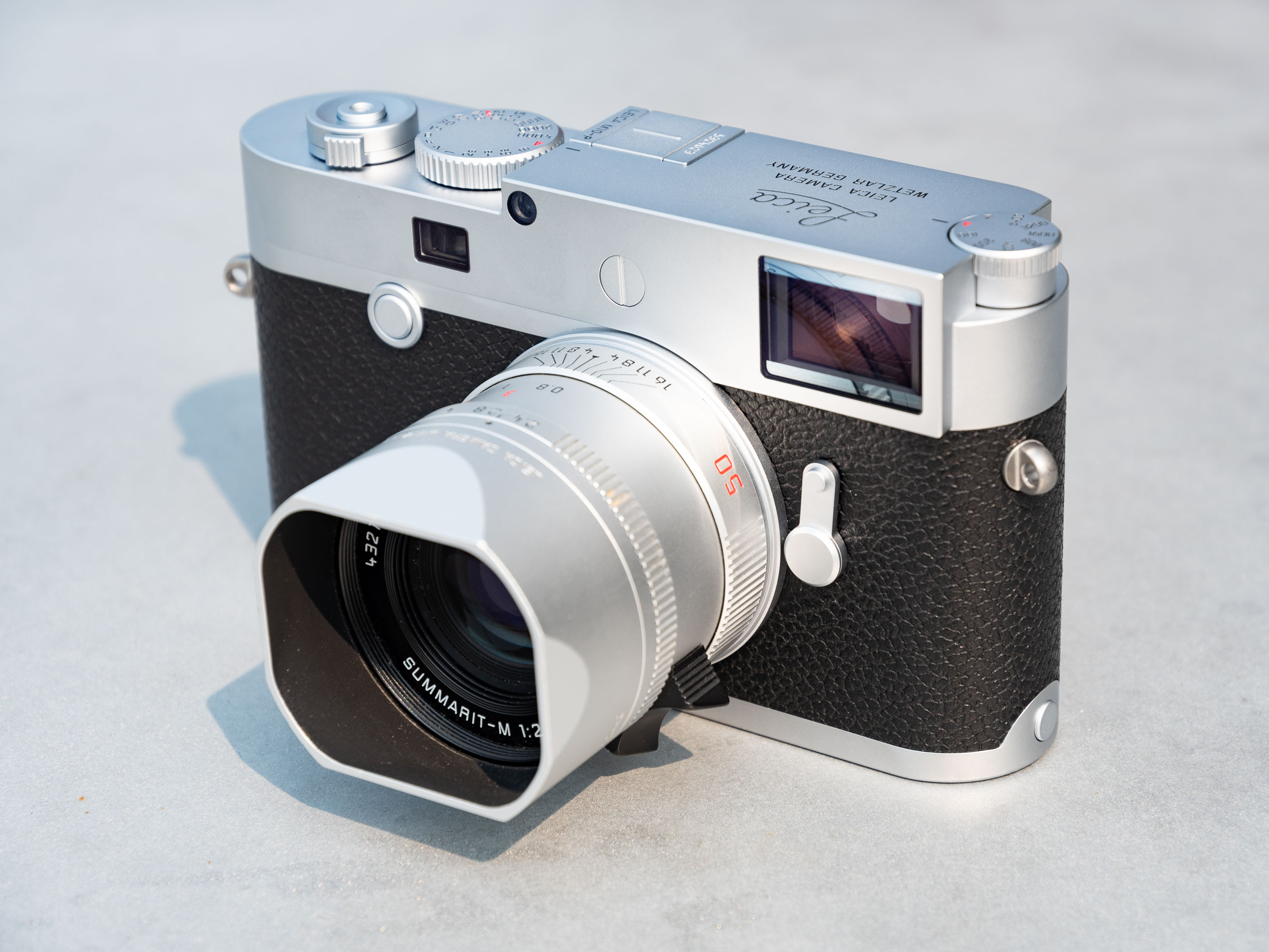 Hands-on with the new Leica M10-P | Best.Photography