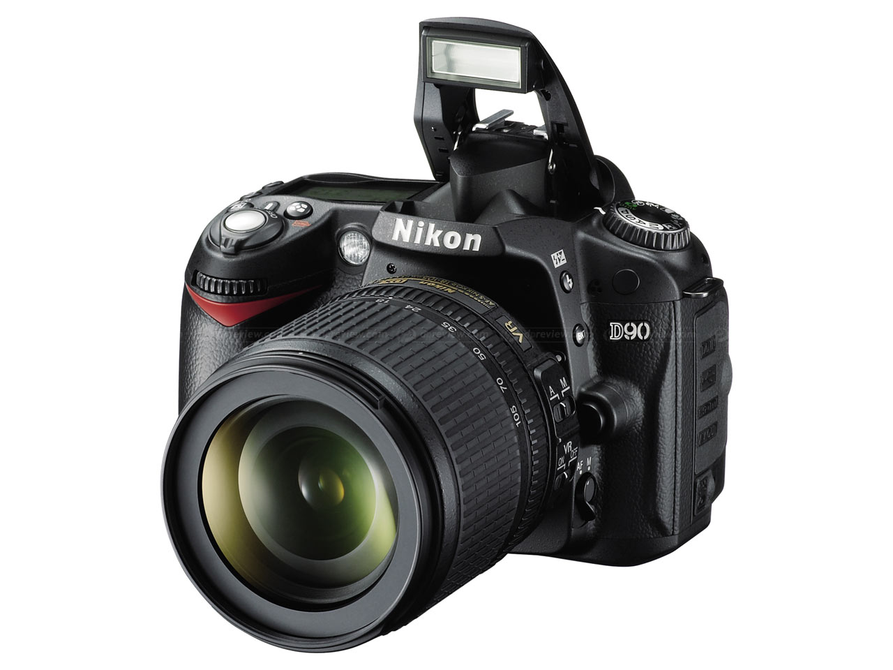 Nikon D90 plus hands-on preview: Digital Photography Review