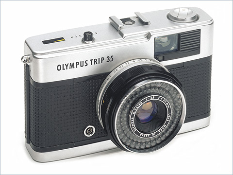 Design, looks and desire: Olympus does it again: Digital ...
